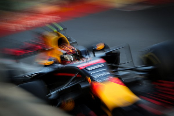 Red Bull's pace is real, says Vettel and Mercedes duo