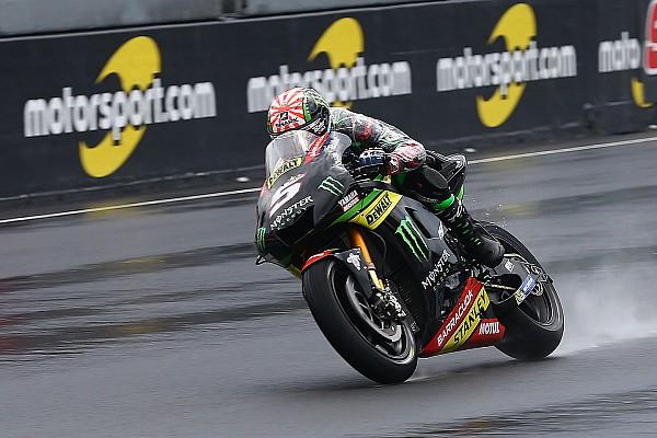 MotoGP Noticias de última hora GALERÍA: Los libres de Le Mans en imágenes