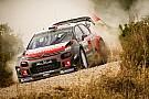 Citroen: ecco perché Mikkelsen ha usato il Rally d'Italia come test