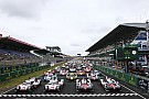 Le Mans 24h: Full starting line-up in pictures