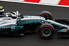 Formel 1 2017 in Suzuka: Ferrari und Mercedes crashen