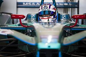 Formula E Noticias de última hora Blomqvist será piloto de Andretti en 2017/2018