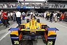 Quiz - Quels numéros ont-eu les pilotes d'IndyCar en 2017 ?