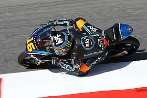 Moto3 Ultime notizie Canet, Bulega e Migno penalizzati di tre posizioni in griglia