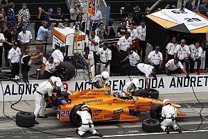 McLaren: Для Інді-500 ми створюємо досвідчену команду