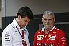 Вольфф визнав неконкурентоспроможність Mercedes у Монако