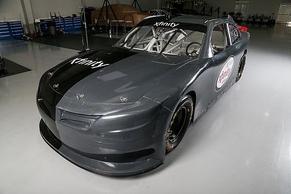 NASCAR Xfinity Series revela nuevos compuestos en Richmond