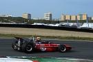 Retro Ferrer overleden na ongeval Historic Grand Prix Zandvoort