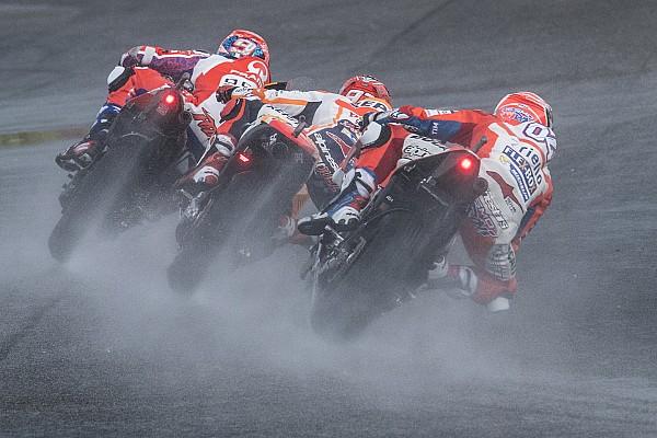 Misano MotoGP: Yarışın en iyi fotoğrafları