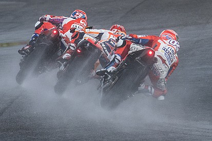MotoGP Las notas del Gran Premio de San Marino