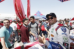 WTCC Interview Mehdi Bennani :
