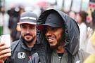 Hamilton y Alonso, los pilotos más populares en la encuesta global de la F1