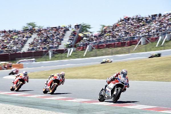 MotoGP Dovizioso repite como mejor piloto del GP de Catalunya para los lectores de Motorsport.com