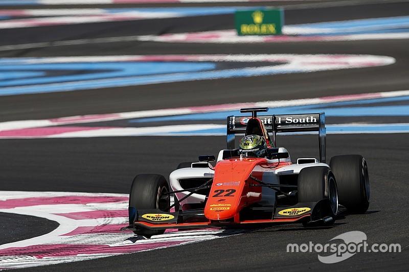 Piquet herda 6ª posição após desclassificação de Boccolacci
