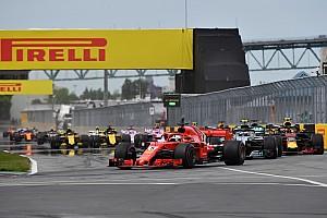 Formule 1 Actualités Canal+ dévoile l'audience du GP du Canada