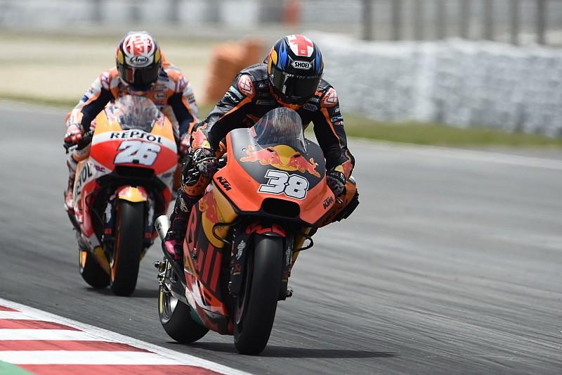 MotoGP in Barcelona: Das Rennen im Liveticker