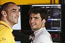 F1 Renault destaca el