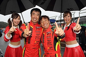 スーパー耐久 速報ニュース ARN Ferrariの王座決定は、他チームからの抗議で暫定扱いに