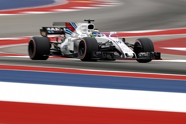 Formula 1 Breaking news Williams penalised for another breach of tyre rules