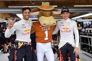 Формула 1 Livefeed Текстова трансляція другої практики Гран Прі США