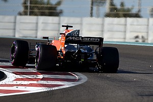 McLaren planeja grande atualização para Austrália