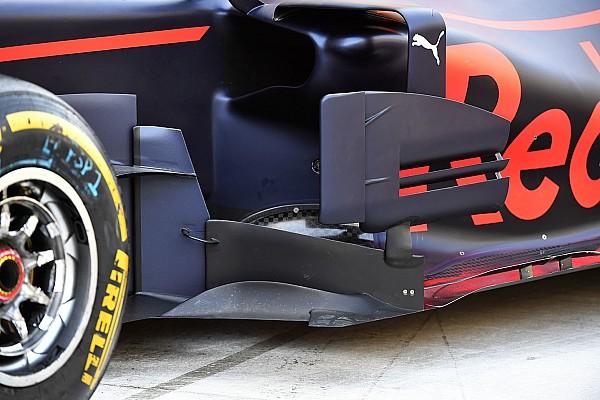 فورمولا 1 أخبار عاجلة فرق الفورمولا واحد توافق على تغييرات لتسهيل بروز الرعاية على سيارات 2019