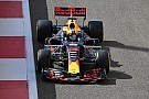 Formula 1 Live: Follow Abu Dhabi GP practice as it happens