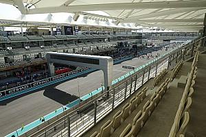F1 Vista previa Horarios del GP de Abu Dhabi
