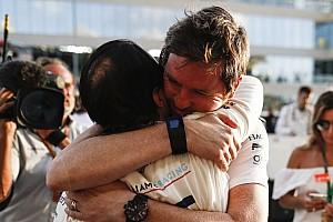 Formula 1 Intervista Smedley: