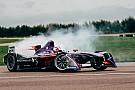 Formula E Kívül-belül finomított a DS Virgin Racing az új Formula E-autón