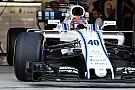 Williams refusing to discuss Kubica's speed