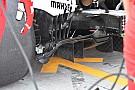 A régi diffúzort használja Vettel a szezonzárón