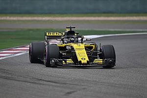 Formel 1 Reaktion Selbst Vettel geschlagen: Hülkenberg wieder in Galaform