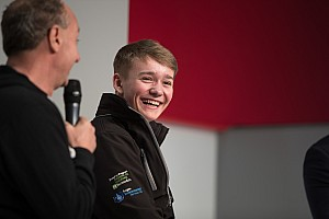 General Breaking news Monger still planning to race single-seaters