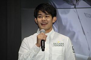 General 速報ニュース 元フィギュアスケート選手小塚崇彦、86/BRZレースに挑戦!
