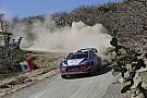 WRC WRC Mexico:  Sordo behoudt leiding, problemen Neuville