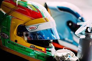 FIA Fórmula 2 Noticias Roberto Merhi correrá en Bahrein con MP Motorsport