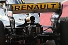 Renault: per la FIA lo scarico soffiante della R.S.18 è legale