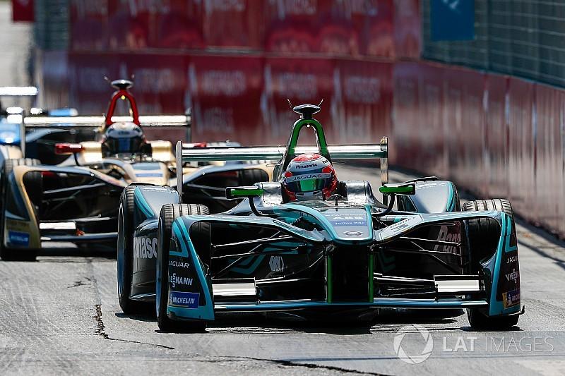 Nelson's column: Santiago shows Jaguar bet paying off