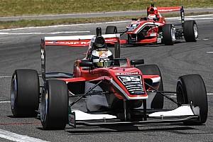 Other open wheel Race report Ferrari junior Shwartzman claims TRS crown in dramatic finale