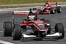 ALTRE MONOPOSTO Robert Shwartzman regala il titolo TRS alla Ferrari Driver Academy