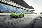Auto Porsche 911 GT3 RS : la meilleure pour la fin