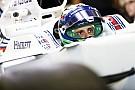 """Massa, 11º, se diz """"decepcionado"""" com resultado no México"""