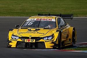 DTM Ultime notizie Eng ed Eriksson nuovi piloti BMW nel DTM a partire dal 2018