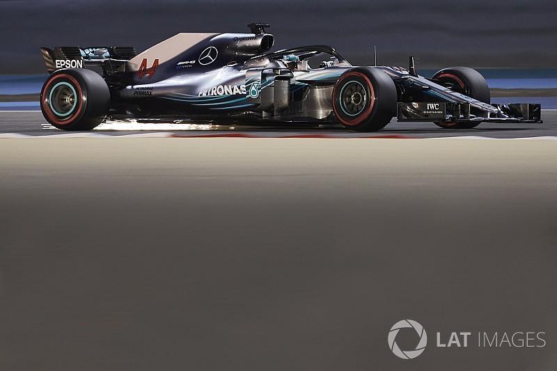 Hamilton: Verstappen'in atağı