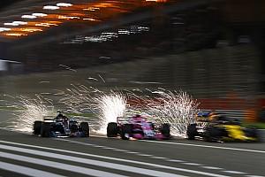 Формула 1 Самое интересное Гонка в Бахрейне прошла мимо меня. Что там происходило?