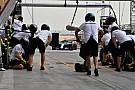 Formel 1 Reifenwechsel-Bluff: FIA ahndet Regelverstoß nicht