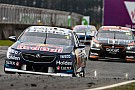 Supercars Holden's cheeky response to Ford's return to Supercars