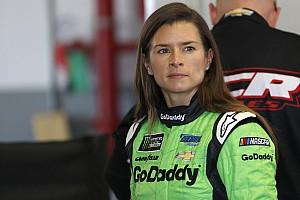 Danica Patrick on IndyCar poseurs, crushing beers in NASCAR