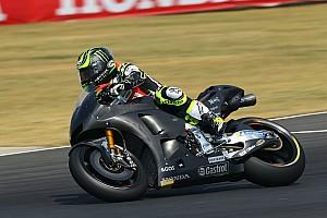 MotoGP Résumé d'essais Essais Buriram - J1 : Une Honda devant mais c'est celle de Crutchlow !